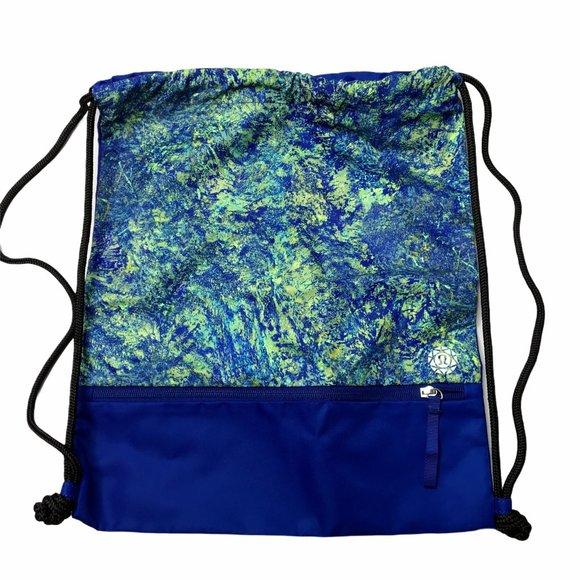 Lululemon Seawheeze 2019 Drawstring Bag.  Athletic